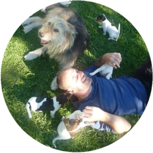Comportementaliste Canin Isère