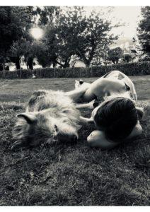 Massage Canin Isère